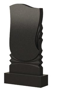 Памятник гранитный вертикальный 40