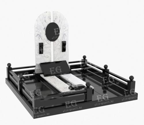 Мемориальный комплекс М-14