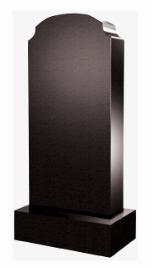 Памятник гранитный вертикальный 291