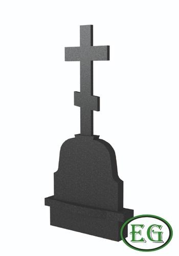 Памятник гранитный вертикальный КР-2