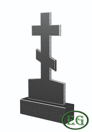 Памятник гранитный вертикальный КР-3