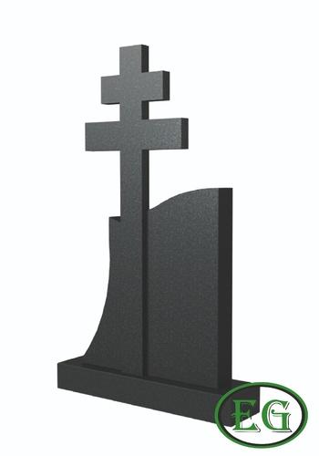 Памятник гранитный вертикальный КР-5