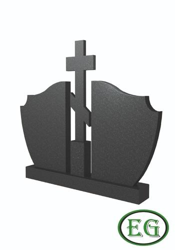 Памятник гранитный вертикальный КР-8