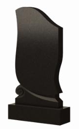 Памятник гранитный вертикальный 69