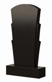 Памятник гранитный вертикальный 88